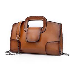 Fashion Brown Color