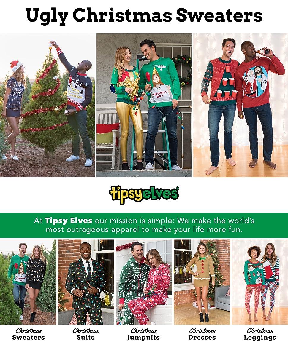 0ae1b14865f44a Women's Santa Unicorn Christmas Sweater - Ugly Christmas Sweater for ...