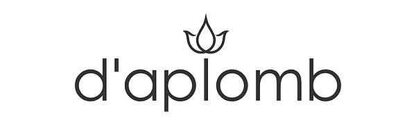 d/'aplomb 100/% Authentic Natural Himalayan Salt Lamp; Hand-Carved Modern