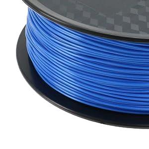 PLA blue filament
