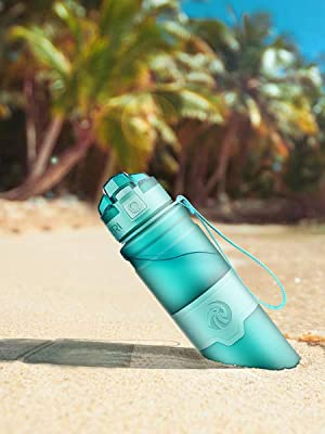 lightweight water bottles