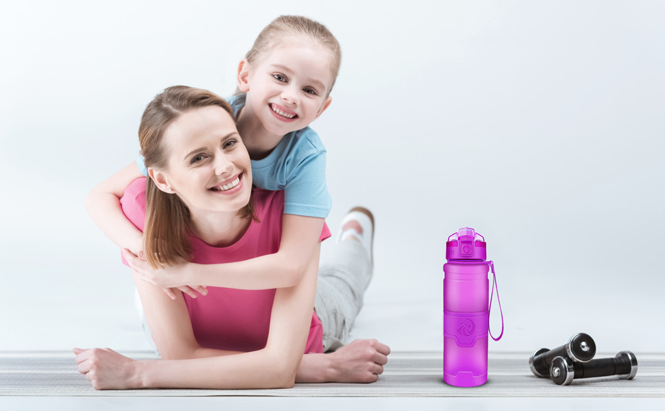 zorri water bottle for kids and adults