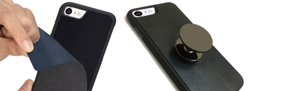 iphone 8 anti gravity case