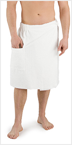 fb45ec3383e07 Fishers Finery Men's Full Length Terry Cloth Robe · Fishers Finery Men's  Full Length Premiere Terry Cloth Spa Robe · Fishers Finery Men's Resort  Terry Cloth ...