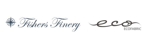 Fishers Finery EcoFabric Logo