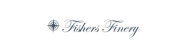 FISHERS FINERY LOGO