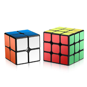 magic cube setpyramid puzzle cube 2x2 3x3