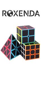 speed cube set magic cube 2x2 3x3
