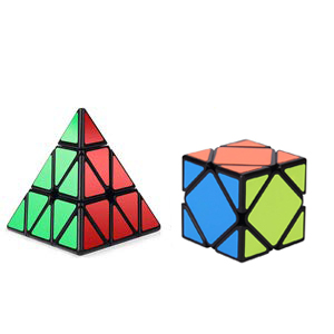 SPEED CUBE PYRAMID