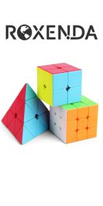 speed cube set