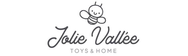 JOLIE VALLÉE TOYS & HOME