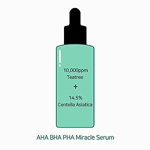 miracle serum