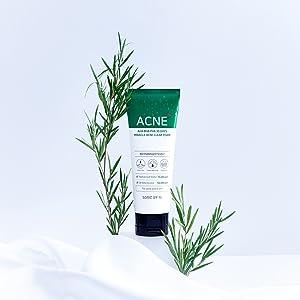 miracle acne foam