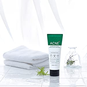 somebymi miracle acne foam