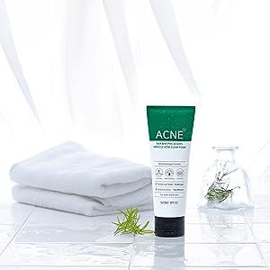 somebymi miracle acne foam