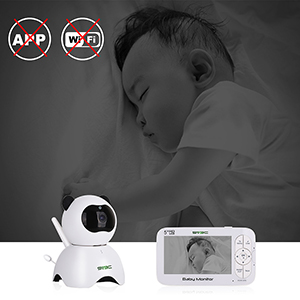 video baby monitor no wifi needed video baby monitor night vision baby monitor night vision audio