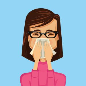 congestion sinus infection sinusitis sinus pressure headache runny nose