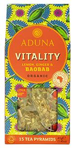 Aduna Vitality Super-Tea