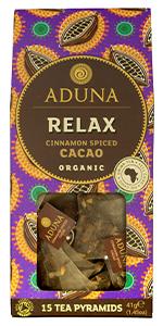 Aduna Relax Super-Tea