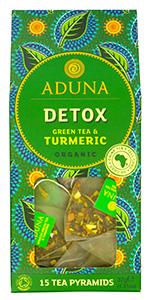 Aduna Detox Super-Tea