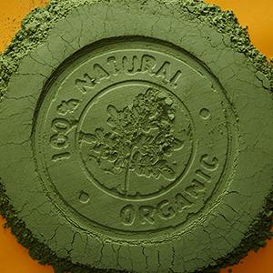 Aduna Green Superleaf Powder