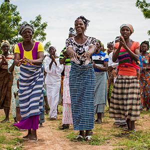 Nakolo Women's Cooperative, Upper East Ghana