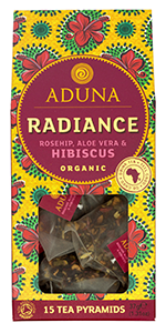 Aduna Radiance Super-Tea