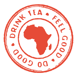 Drink Tea - Feel Good - Do Good