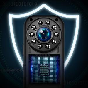 hidden camera wifi wireless camera