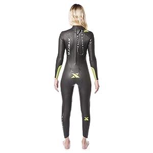 Amazon.com: Xterra Mujer Volt triatlón traje de neopreno ...
