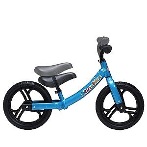 Details about Mini Mix Balance Bike 5 95 lbs  No Pedal Self-Balancing  Bicycle for Kids | Seat