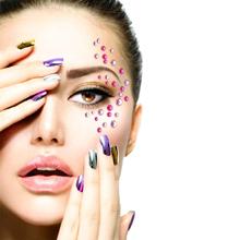 Makeup Embellishment