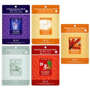 VITALITY & FLEXIBILITY (5 x Collagen, Coenzyme Q10, Platinum, Red Ginseng, Vitamin Tree)