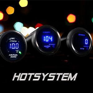 hotsystem new universal electronic tachometer. Black Bedroom Furniture Sets. Home Design Ideas