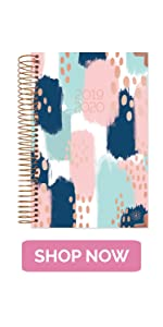 Amazon.com : HARDCOVER bloom daily planners 2019-2020 ...