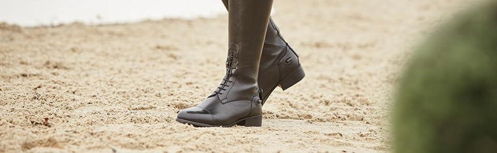 Holywell Field Boots