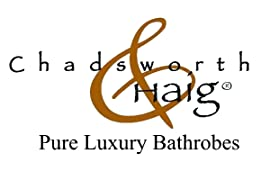 74dcaa99a8 Ultimate Doeskin Microfiber Bathrobe by Chadsworth   Haig - Unisex -  Women s - Men s