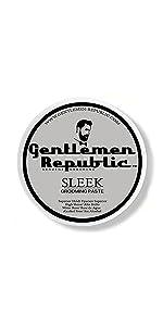 Sleek Pomade by Gentlemen republic