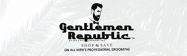 Gentlemen republic logo