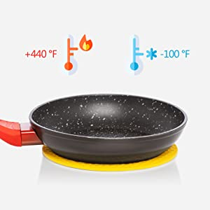 silicone potholders