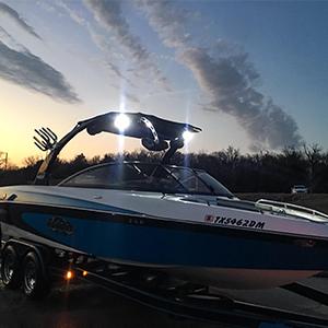 Boat Lighting