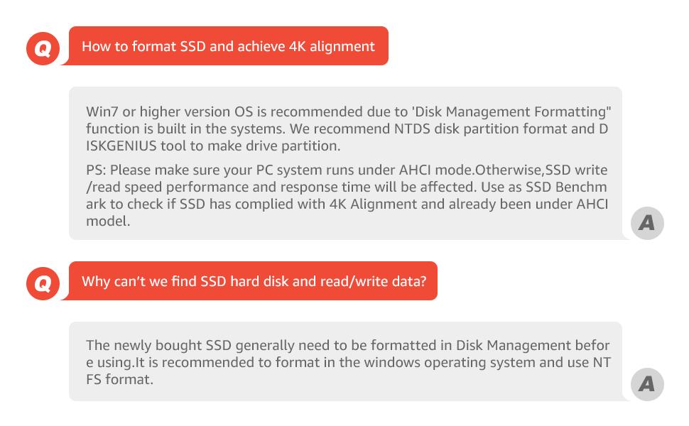 KingSpec SSD 240GB Internal Solid State Drive for Laptop Desktop Sata3 2 5