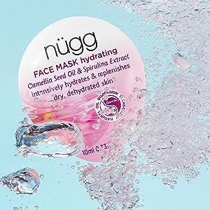 best moisturizing face mask for dry skin