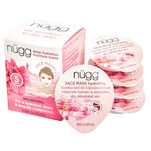 best face mask for dry skin moisturizing hydrating facial dehydrated rough patches