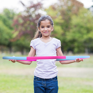 exercise hoop for kids