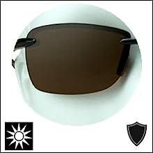 polarized bifocals