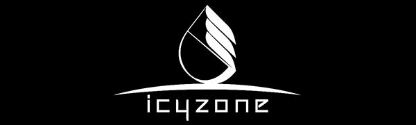 icyzone sports workout tank top for women