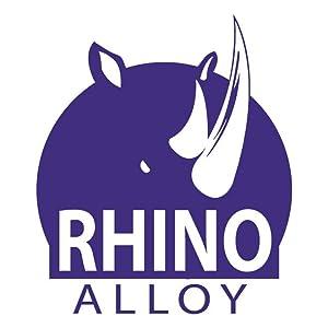 RHINO ALLOY CERTIFIED