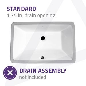 Bathroom ceramic sink-1