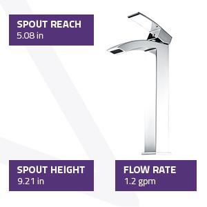 Bathroom faucet-2